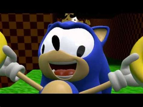 Sonic Rings Meme - king of the ring sonic the hedgehog know your meme