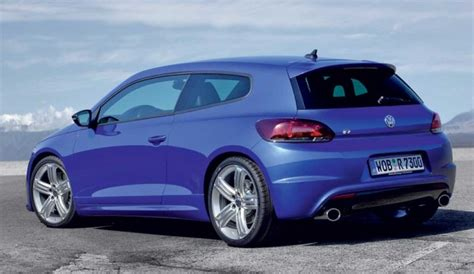 volkswagen scirocco r gti world world fast and expensive cars volkswagen scirocco coming