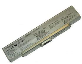 Baterai Sony Vaiobp2t Pcg Tr1 Tr2 Tr3 Tr4 Tr5 Series Std Capacity baterai lenovo thinkpad t400s 2801 2808 2809 2815 2823