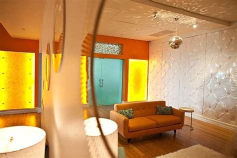 bright and fun orange room design bright and fun orange room design