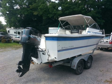 are bayliner trophy boats good bayliner trophy 1987 for sale for 2 000 boats from usa