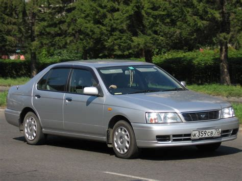 nissan bluebird nissan bluebird car technical data car specifications