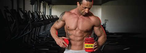 creatine what it does what is creatine and how does it work