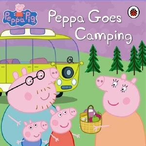 peppa goes on holiday b00r3c1s90 17 best ideas about peppa pig cer van on peppa pig park peppa pig birthday cake