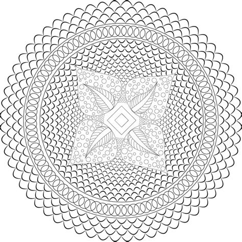 mandala coloring pages wikipedia 1370 best images about mandala spiritual colouring on