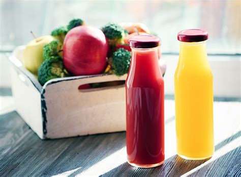 Worst To Detox From the 20 worst detox tips of all time eat this not that