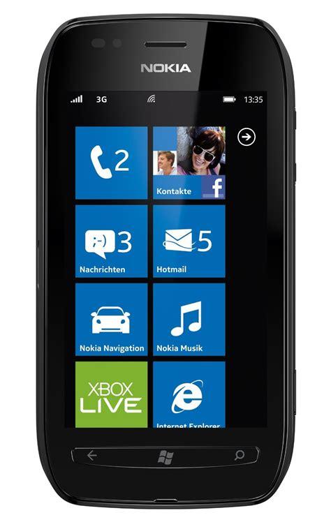 Hp Nokia Lumia Windows Phone new nokia lumia 710 rm 803 8gb unlocked gsm windows 7 5 os cell phone ebay
