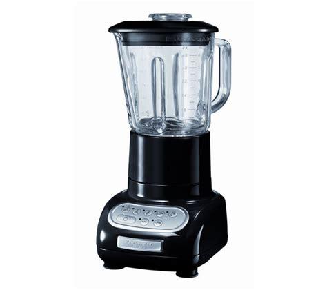 Kitchen Blender Sound Buy Kitchenaid Artisan Blender Onyx Black Free