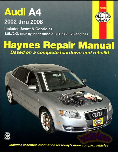 download car manuals pdf free 2008 audi a8 navigation system audi a4 repair manual free download