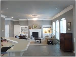 Paint Color For Family Room by Paint Colors For Family Room With Fireplace Painting