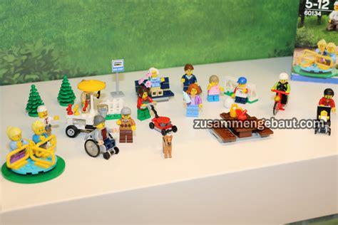 Set Baby City by Lego City Sommer 2016 Park Set Erstes Baby Und Junge Im