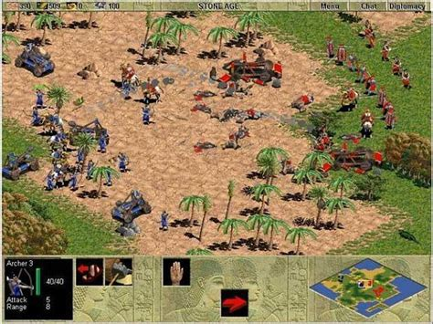download full version game age of empires 2 download games age of empires 1 full version pc rip for