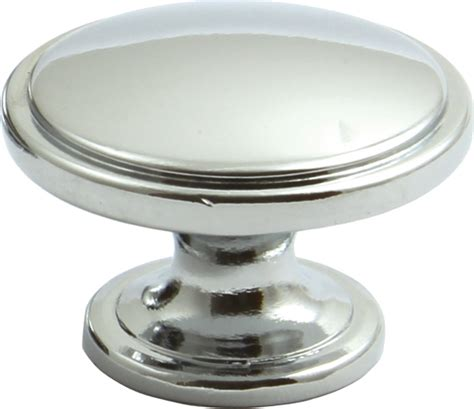 chrome cabinet door knobs 38mm polished chrome kitchen cabinet door knob