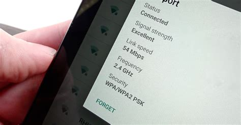 resetting wifi android fix wifi authentication problem the ultimate guide