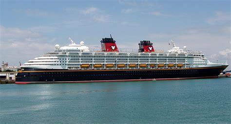 Ship Of Magic disney cruise line air s
