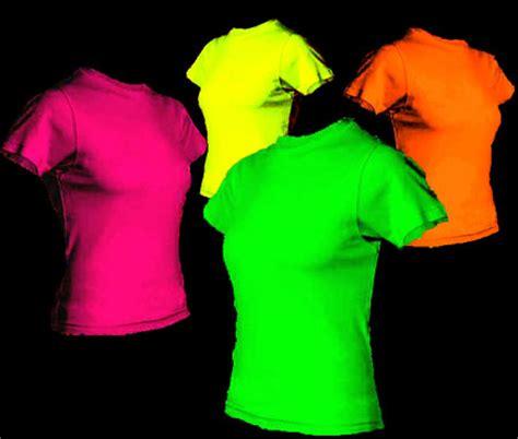 bright color shirts fashion