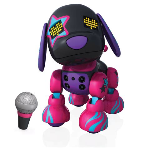 zoomer zuppies interactive puppy zoomer zuppies interactive puppy zuppy pupstar 26 53 reg 39 99