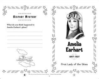 amelia earhart biography for students 25 best ideas about amelia earhart biography on pinterest
