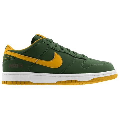 green bay packer sneakers nike dunk low nfl green bay packers id nevyriausybin范
