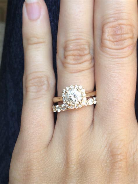 Wedding Bands Allen by Allen Wedding Bands The Engagement Ring