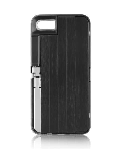iphone  black stikbox