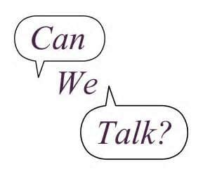 Can We Talk by Ty Thursday An Open Letter To Nonprofits From Your Donor