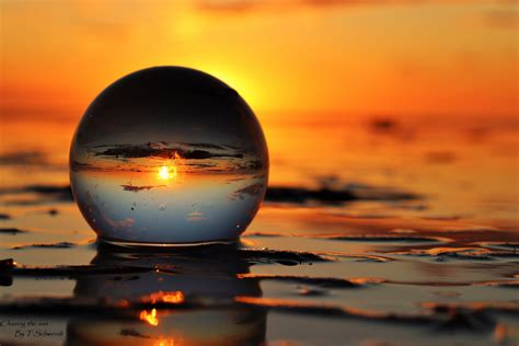 crystal sunset shutterbug