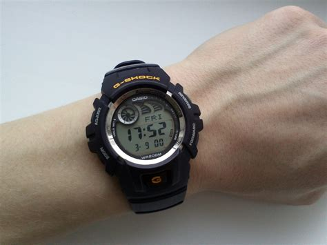 G Shock G2900 casio g shock g 2900