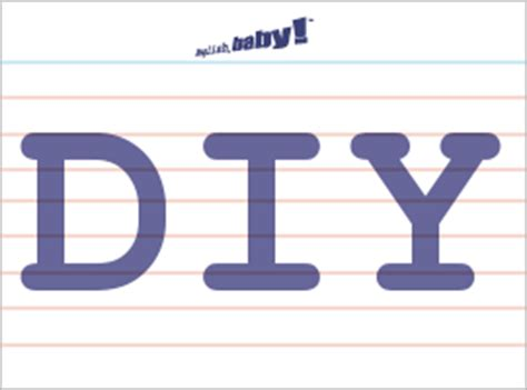 diy mean what does quot diy quot mean learn english at english baby