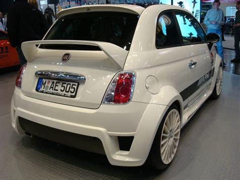 Fiat Power Fiat Power Same Prozedur As Every Jahr Essenmotorshow