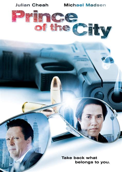 Prince Of The City prince of the city dvd midnight releasing cityonfire