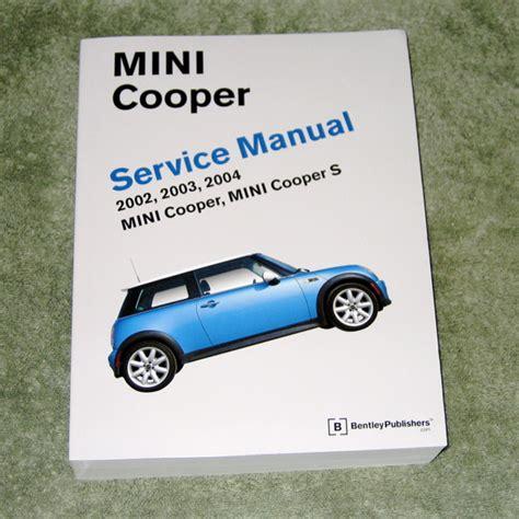 service manual free auto repair manual for a 2011 mini countryman haynes ford aerostar mini