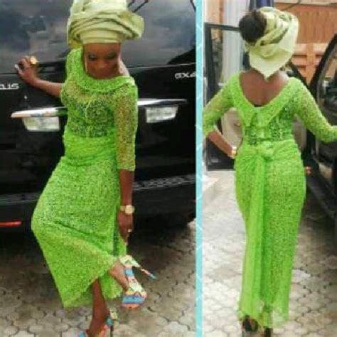 latest irou and buba styles iro and buba re defined the aso ebi junkie