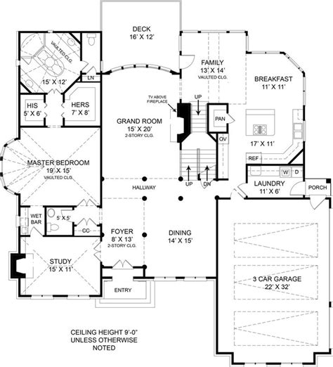 hennessey house 7805 4 bedrooms and 4 baths 17 best images about 80x80 on european house plans house plans and home