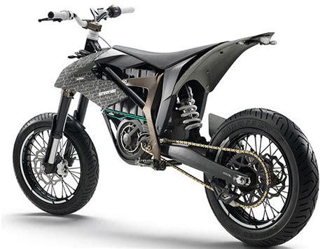 Ktm Cross Motorrad Elektro by Zero Emission Motorrad Quot Freeride Quot Von Ktm Motorrad News