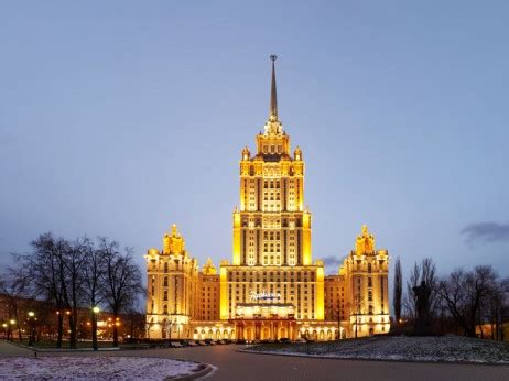 best hotel in moscow the 9 best hotels in moscow elite traveler