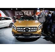 2017 Mercedes Benz GLA Facelift Prices And Specs Released  Autocar