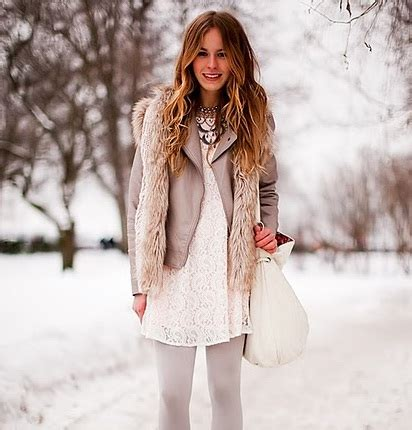 Winter Fashion by Winter Fashion Never Sorry