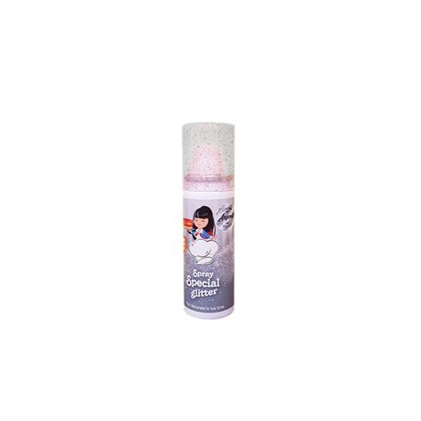 colorante alimentare argento colorante alimentare spray special glitter argento 50 ml