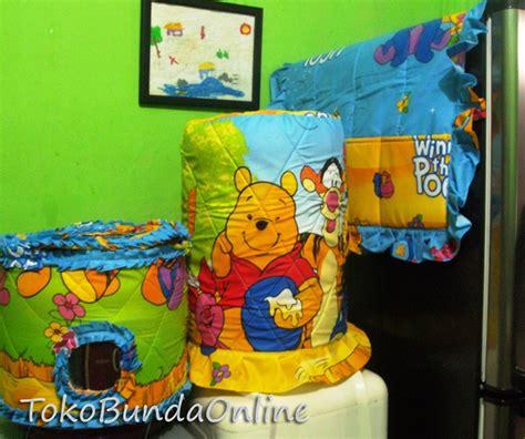 Gkm Set Pooh by Detail Produk Tutup Galon Kulkas Dan Magic Gkm