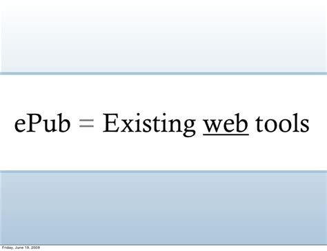 epub format how to open epub the open ebook format