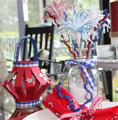fourth of july table decorations fourth of july table decor may arts wholesale ribbon company