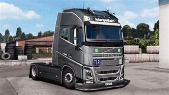 Volvo Fh Volvo Fh Simple Edit 1 27 X Mods World