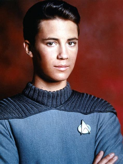 listverse biography picture of wil wheaton