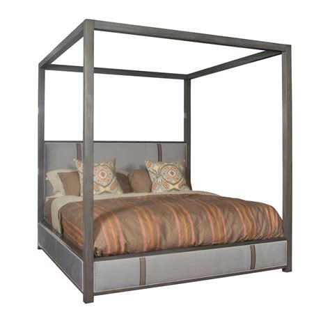 Vanguard Bedroom Furniture Vanguard Furniture Marshall Bed Luxurious Custom Bedroom Furniture