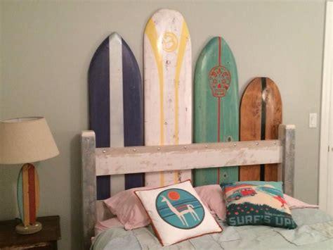 surfboard headboard lucky star created by and surfboard on pinterest