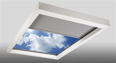 Automatic Skylight Blinds motorized shades for remote controlled skylights