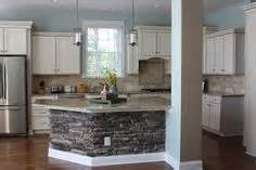 Stone Kitchen Island 1000 Images About Sherwin Williams Copen Blue On