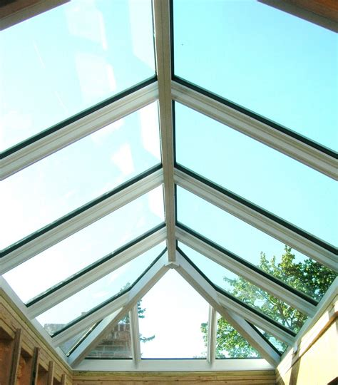 hip skylight with dormer glass house llc