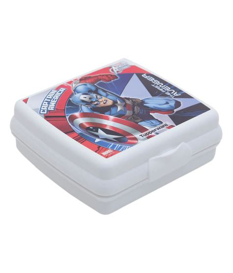 Snack Keeper Tupperware tupperware american sandwich keeper white available at